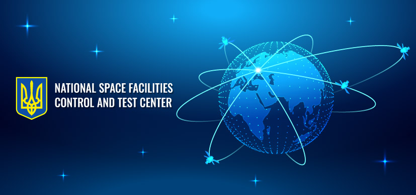 NATIONAL SPACE FACILITIES CONTROL AND TEST CENTER